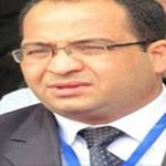 موقع 'بوابة الوسط' :اختطاف وكيل وزارة الخارجية الليبية على يد مسلحين مجهولين