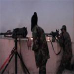 قتلى وجرحى بقصف لتنظيم داعش في بنغازي