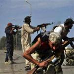 ليبيا: قتلى في اشتباكات بين الأهالي وميليشيات طرابلس