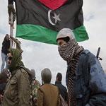 تقرير أممي :مقتل 2825 ليبيا وتشريد 394 ألف آخرين