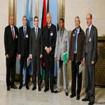 الحوار الليبي في المغرب يناقش تشكيل حكومة توافق وطني