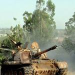 ليبيا: قتلى وجرحى في صفوف الجيش الليبي ببنغازي