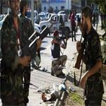 مصر وليبيا تبحثان تعزيز التعاون العسكري