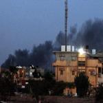 ليبيا.. اشتباكات بين مسلحين متشددين بدرنة وحوار أممي قريبا