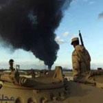 الجيش الليبي يعلن نجاحه في إسقاط طائرة لجماعة إرهابية