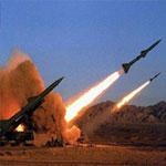 ألف صاروخ أرض جو فقدت في ليبيا