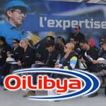 L'année 2016 sous le label Engagement Qualité pour Oil Libya