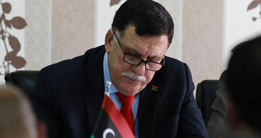 السراج يعيِّــن 9 سفراء جدد لليبيا بالخارج