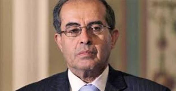 Crise libyenne: Toute tentative de réglement ne peut être efficace sans l'implication des Libyens, selon Mahmoud Jibril