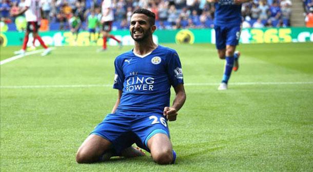 Leicester champion d'Angleterre… une leçon de football