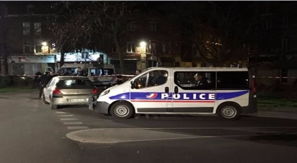 إصابة 3 أشخاص في إطلاق نار في مدينة ليل الفرنسية