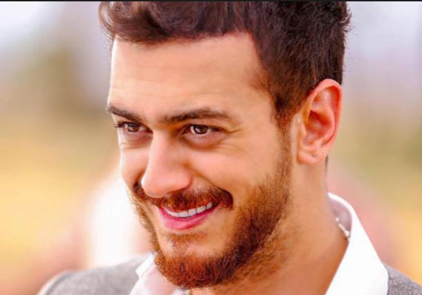 سعد لمجرد يفوز بجائزة أفضل فنان اجتماعي في الشرق الأوسط
