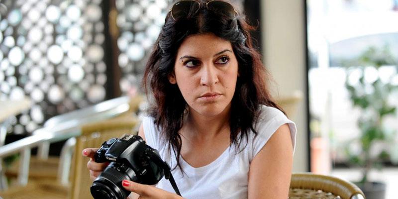 Une vague de soutien pour Lina Ben Mhenni après ses émouvantes révélations sur sa maladie