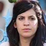 Lina Ben Mheni agressée à Djerba