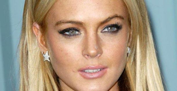 L'actrice américaine Lindsay Lohan souhaite un joyeux ramadan aux musulmans