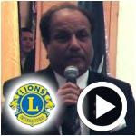 En vidéo-Lion Club Tunis : Visite du Président International élu et signatures de plusieurs partenariats