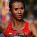 20 km marche: la Chinoise Liu Hong championne du monde