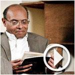 Nejiba Hamrouni et Om zied s'étonnent de voir le livre noir présenté par un propagandiste de l'ancien régime