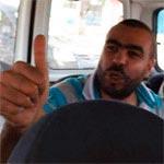 Première photo de Walid Zarrouk libre