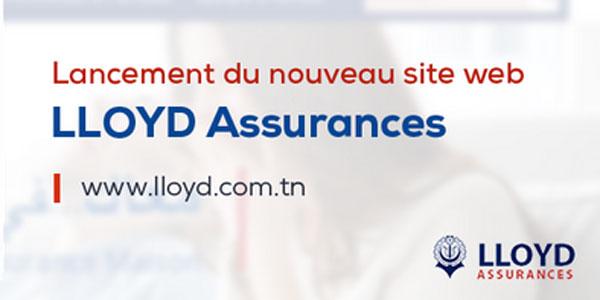 Lloyd.com.tn un nouveau design pour de nouvelles ambitions