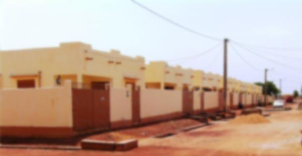 Réalisation de 35 unités de logement dans le cadre du programme des logements sociaux à Nabeul
