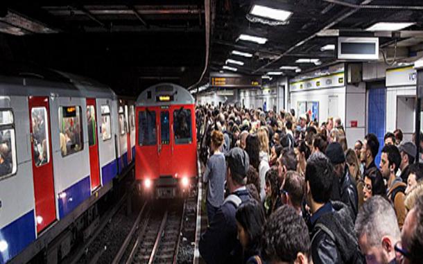 إخلاء محطة قطارات في لندن إثر تهديدات أمنية