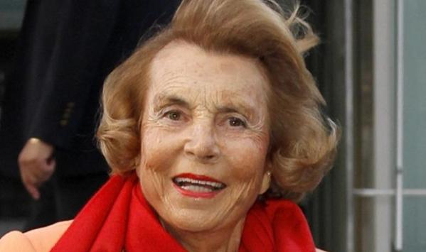 وفاة أغنى امرأة في العالم عن 94 عاما وهذه ثروتها...