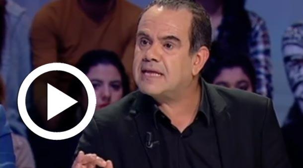 En vidéo : Lotfi Lamari fustige les déclarations de Rached Ghannouchi