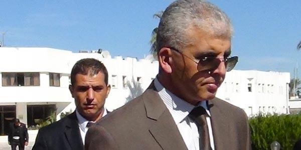 Lotfi Brahem décide de nominations à la tête de sept directions de la sûreté nationale