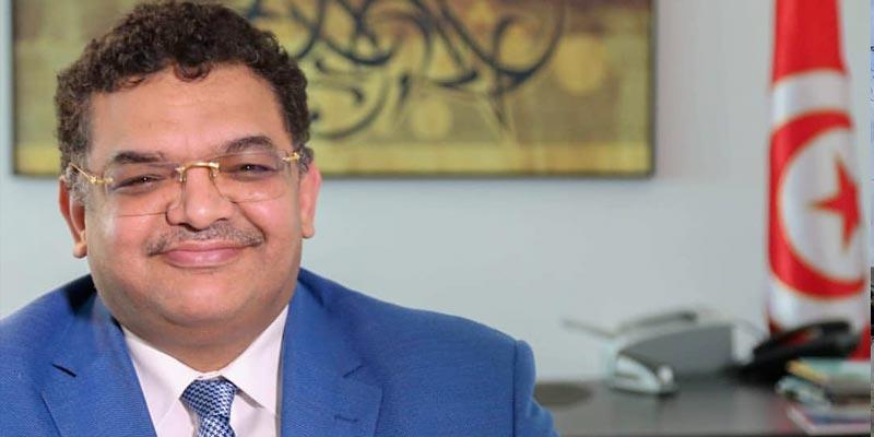Lotfi Zitoun renonce au poste de conseiller de Rached Ghanouchi
