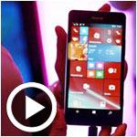 En vidéo : Microsoft lève le voile sur une nouvelle génération de devices Windows 10