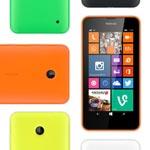 Lancement des nouvelles gammes Lumia, derniers Windows Phone 8.1