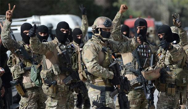 500 millions de dinars supplémentaires pour la guerre contre le terrorisme