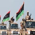 ليبيا: قصف على بنغازي وغارات للجيش بطرابلس