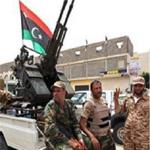 ليبيا: قتلى وجرحى في معارك حادة ببنغازي بين أنصار الشريعة والجيش