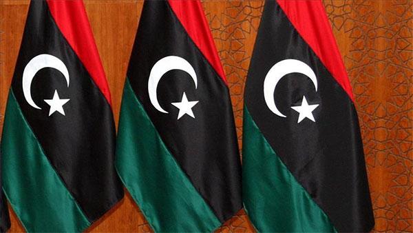 المجلس الرئاسي الليبي يدين الهجوم على قاعدة ''براك '' الجوية ويعتبره ''تصعيدا''