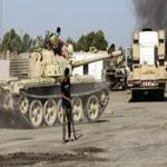 ليبيا: الجيش يقصف مواقع المسلحين بطرابلس ويستولي على آليات تابعة لأنصار الشريعة في بنغازي