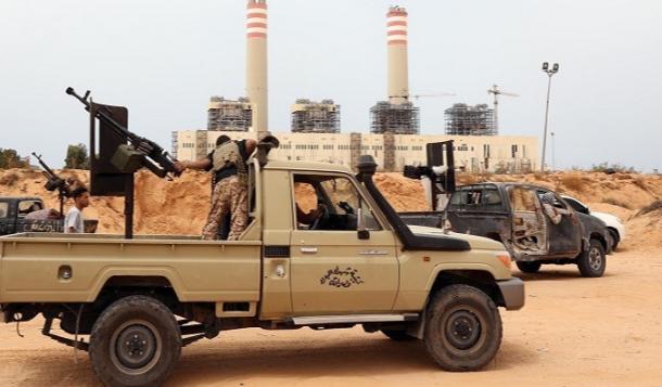 أكثر من 140 قتيلا في هجوم ضد قاعدة تسيطر عليها قوات خلفية حفتر جنوب ليبيا