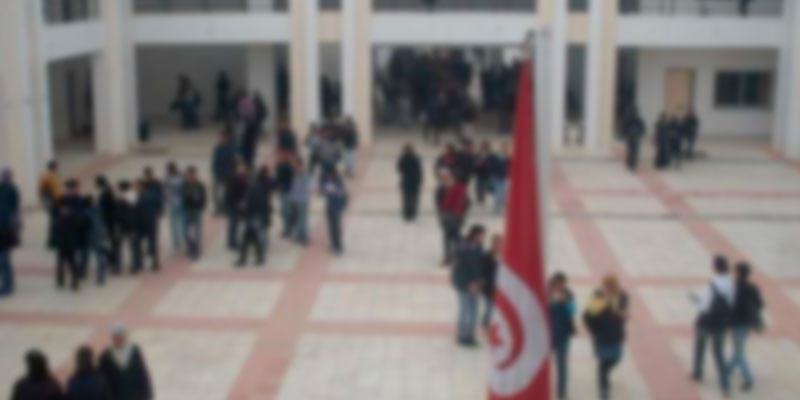 La section de la fédération d'enseignement secondaire à Beja refuse les propositions du gouvernement