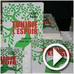 En Photos et Vidéo-Elyes Jouini : Présentation du livre 'Tunisie L'Espoir'