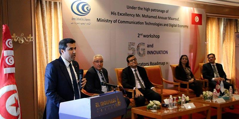 La 5G prochainement en Tunisie