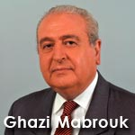 Ghazi Mabrouk nie toute participation dans le futur gouvernement