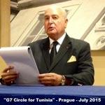 Le G7 Circle for Tunisia se mobilise auprès des groupes de public-affairs et de lobbying