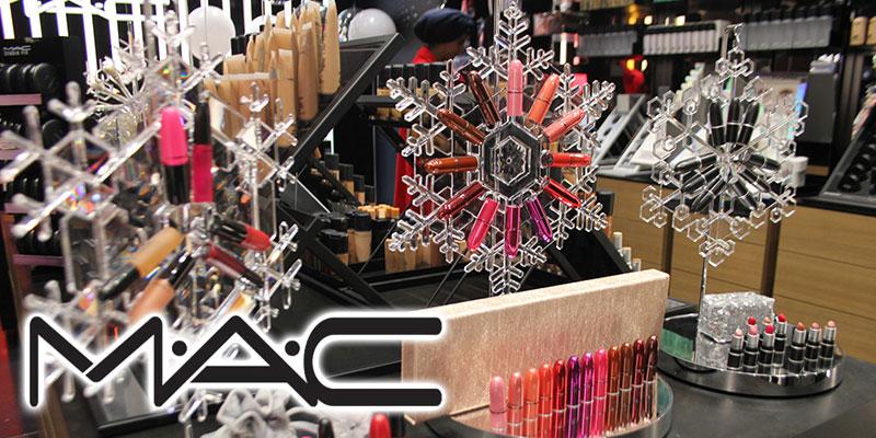 En vidéo : Découvrez la collection de make-up Snow Ball de MAC