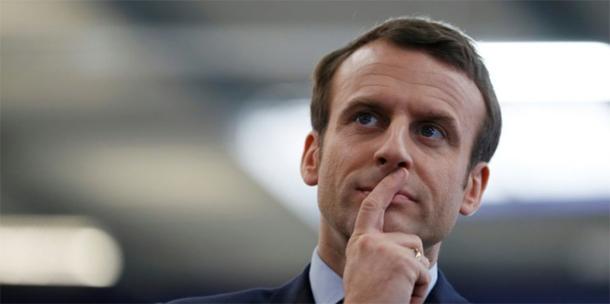 Un homme de 23 ans qui menaçait de tuer Emmanuel Macron le 14 juillet écroué