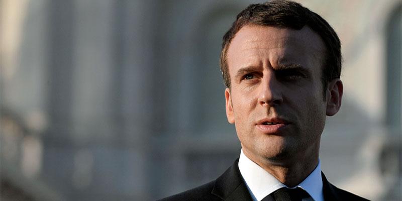 Macron appelle à une alliance France-Europe-Chine pour ''l'avenir du monde''