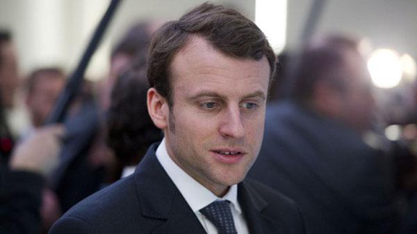 3  وزراء ينسحبون من الحكومة الفرنسية
