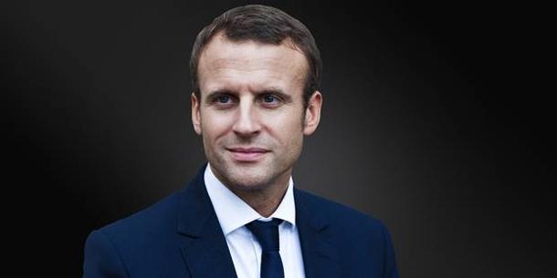 Macron élu président: Réactions de la presse internationale