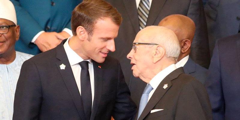 Un BCE plus fort que jamais avec le soutien de Macron ?