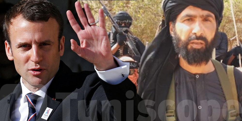 Un chef de Daesh tué par les forces françaises